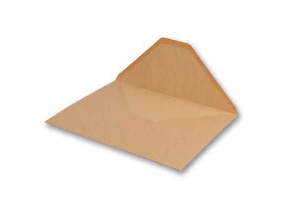 Enveloppe Kraft x250 F23
